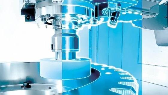 Công nghệ CNC – bước đột phá của ngành gia công kim loại